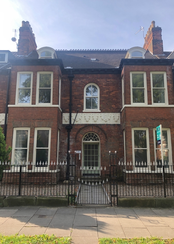 7 Inner City Apartments (Renovation Works) Hull